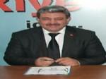 FERIT KARABULUT - Ak Parti İlçe Başkanı Ferit Karabulut: