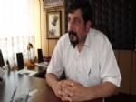 AHMET AKAY - Başkan Akay, Esnaf Kefalet'e Aday