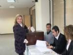 14 ARALIK 2012 - Tobb Bursa Kadın ve Genç Girişimciler Kurulları Seçimleri Tamamlandı