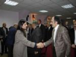 CENGİZ YAVİLİOĞLU - Ak Parti İstişare Toplantısı Oltu'da Yapıldı