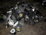 Çankırı Polisinden Yedek Parça Operasyonu