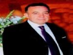 ÜMİT BESEN - Sanatçı Ümit Besen'in Kardeşi Toprağa Verildi