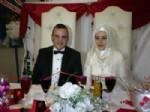 CENGİZ YAVİLİOĞLU - İbrahim Erdem Dünya Evine Girdi