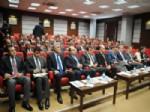 """SERVET GÜNGÖR - Ak Parti'den """"şeffaf"""" Hizmet Anlayışı"""