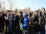 BOSS - Akü'lü Öğrencilerinden Odtü Olaylarına Tepki
