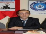 ÖZÜRLÜLER GÜNÜ - Türk-büro-sen'den Engelliler Günü Açıklaması