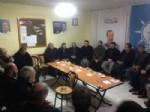 MUSTAFA BAYıNDıR - Has Parti'den Ak Parti'ye Geçiş