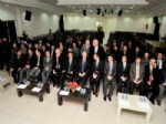 Karahallı'nın Ekonomik Potansiyeli Düzenlenen Çalıştayda Masaya Yatırıldı