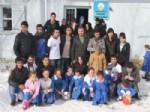 NURI CAN - Toplum Gönüllüleri İş Başında