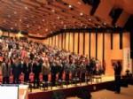 NURAY YıLMAZ - Müsiad'dan ' Kişisel ve Profesyonel Başarı' Semineri