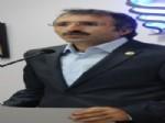 CENGİZ YAVİLİOĞLU - Yavilioğlu, Ekomomi İşleri Başkan Yardımcılığına Getirildi