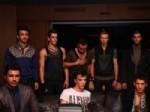 MODA TASARıMCıLARı DERNEĞI - İstanbul Fashion Week'te Niyazi Erdoğan'ın Gecesi