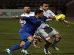 MEHMET ŞAHAN YıLMAZ - Bank Asya 1. Lig ekiplerinden Giresunspor ile Adanaspor golsüz berabere kaldı