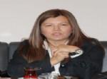 ESMA ESAD - AK-KAD Başkanı Uzer: Esma Esad'ın Sessizliği Bizi Üzüyor