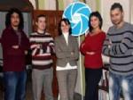 YıLMAZ ATADENIZ - Eskişehir, Türk Sinemasının Ünlü Konuklarını Ağırlayacak