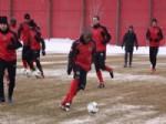 ERSEN MARTIN - Gençlerbirliği Beşiktaş'ı Gözüne Kestirdi