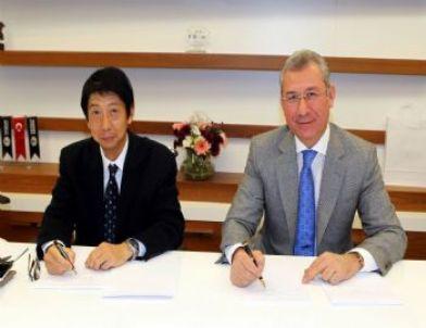 Japon Türk İşbirliği