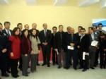 Sivaslı'da 130 Kamu Personeline Teknik Destek Eğitimi Verildi