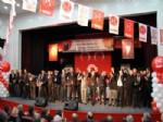 YENER YıLDıRıM - Mhp Fatsa İlçe Olağan Kongresi