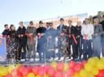 MUSTAFA ALTıNPıNAR - Salda Kayak Merkezi Açıldı