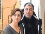 CANAN HOŞGÖR - Hamdi Alkan'la Eşi Canan Hoşgör Evleri Ayırdı