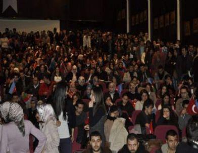 Ahmet Şafak'tan 'hepimiz Ermeni'yiz' Diyenlere Tepki