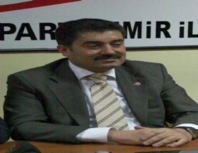 AK Parti Teşkilatlanmaya Tam Gaz Devam Ediyor