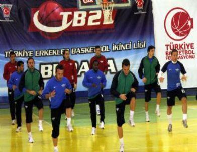 Akhisar Belediyespor, Göztepe Maçı Hazırlıklarına Başladı