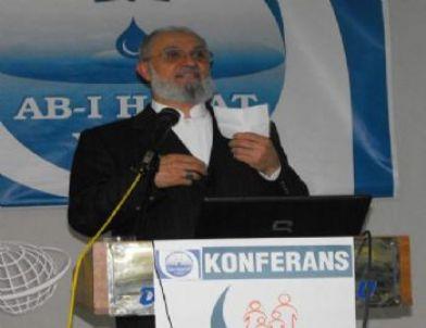 Anadolu Hanımeli Aile Derneği'nden Konferans