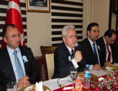 Ardahan'da Vergi Haftası Etkinlikleri