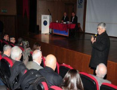 Bağcılar'a Selanik Kültür Evi ve Gök Bilim Müzesi Yapılıyor
