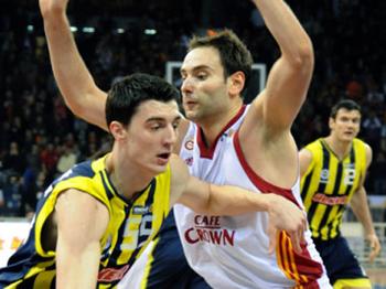 Fenerbahçe Ülker'in Mutlak Kazanması Gerekiyor