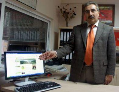 Beldibi Belediyesi'nden Online Hizmet