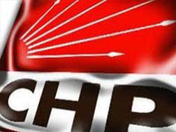 CHP Grup Toplantısı...