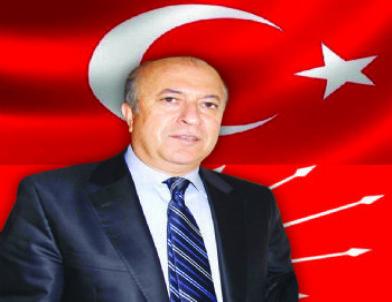 CHP İl Başkanı Ali Peri, Kurultayı Değerlendirdi