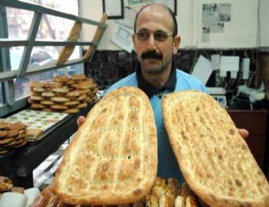 Diyarbakır'da Ekmek Fiyatlarındaki Çifte Standarda Tepki