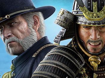Fall Of The Samurai Ön Siparişleri Başladı