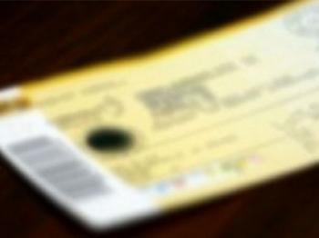 Fenerbahçe Gençlerbirliği Maçının Biletleri, Kongre Üyeleri İçin Satışa Çıktı