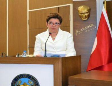 İzmir'e Kamu Yatırım Bütçe Talebi