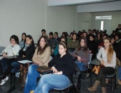 Karacabey Kaymakamı Balaban Öğrencilerle Buluştu