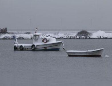Karadeniz'de Kar ve Rüzgar Uyarısı