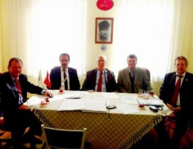 Katı Atıkların Bertaraf Projesi İçin İmza Töreni 8 Mart'a Ertelendi