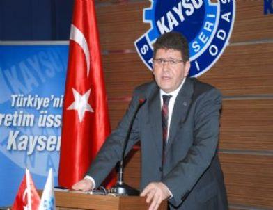 Kayso Şubat Ayı Olağan Meclis Toplantısını Yaptı