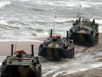 KGAÖ'nün Silahları Kazakistan'da Tamir Edilecek