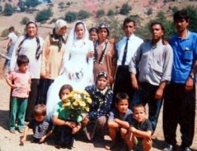 Kozan'daki Baraj Faciasında Kaybolan İşçinin Düğün Görüntüleri