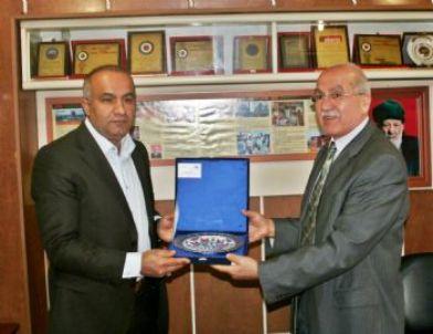 Kumru'da Vergi Haftası Kutlamaları