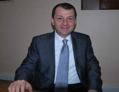 Lokantacılar Federasyonu Başkanı Yenice Aydın'da