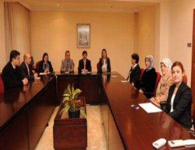 Manisa'da Gönüllü Turizm Elçileri Yetiştirilecek