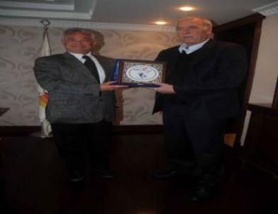 Marmaris'ten Yunan Adalarına Ulaşım Kolaylaşacak