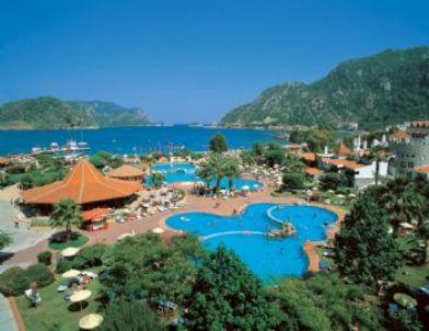 Martı Resort Delux'e Thomas Cook 'mükemmellik Ödülü'